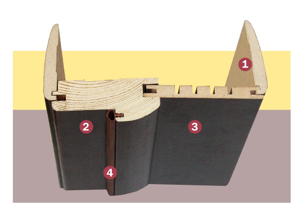 Телескопическая коробка Porta Prima